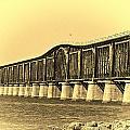 Antique Bridge by Photos By  Cassandra