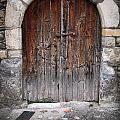 Antique Door Wood by Gina Dsgn
