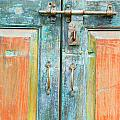 Antique Doors by Alexey Stiop