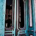 Antique Doors by Jill DeSousa