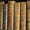 Antique Medical Books by Lee Avison