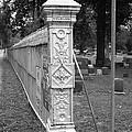 Antique Ornate Post by Paula Talbert
