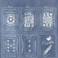 Antique Playing Cards by Dan Sproul