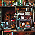Antique Things by Alana Ranney