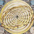 Antique Zodiacal Planetarium by R Muirhead Art