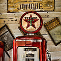 Antiques And Junque by Heather Applegate