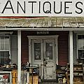 Antiques by Erika Fawcett