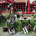 Antiques For Sale by Karol Livote