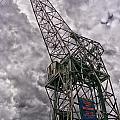 Antwerp Crane by Brothers Beerens