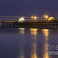 Apache Pier by David Waldrop
