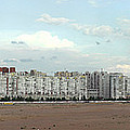 Apartment Blocks At The Waterfront, St by Panoramic Images