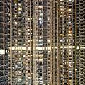Apartment Life by Duncan Longden