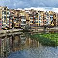 Apartments Girona Spain by Christopher Rees