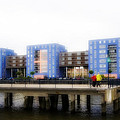 Apartments Rotterdam by Hugh Smith