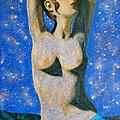 Aphrodite  by Augusta Stylianou