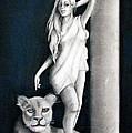 Aphrodite by Steve Ellenburg