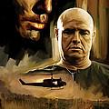 Apocalypse Now Artwork by Sheraz A