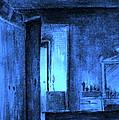 Apocalypsis 2001 Or Abandoned Soul by Mikhail Savchenko