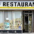 Apollo Eleven Restaurant by Andrew Fare