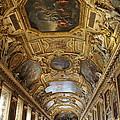Apollo Gallery by Nicholas Miller