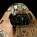 Apollo Space Capsule by John Black