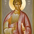 Apostle Philip by Julia Bridget Hayes