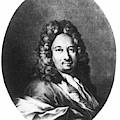 Apostolo Zeno (1668-1750) by Granger