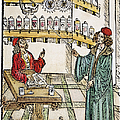 Apothecary Shop, 1500 by Granger