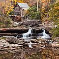 Appalachian Autumn by Doug McPherson