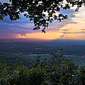 Appalachian Mountains by Debra and Dave Vanderlaan