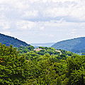 Appalachian Mountains West Virginia by Bill Cannon
