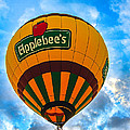 Appelbee's Hot Air Balloon by Robert Bales