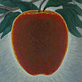 Apple 2 In A Series Of 3 by Don Young