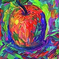 Apple A Day by Kendall Kessler