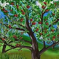 Apple Acres by Christine Fournier