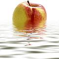 Apple Afloat by Natalie Kinnear