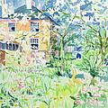 Apple Blossom Farm by Elizabeth Jane Lloyd