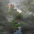 Apple Creek  by Larry Braun