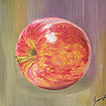 Apple by Graciela Castro