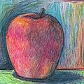 Apple by Kendall Kessler
