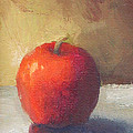 Apple by Maria Hunt
