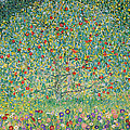 Apple Tree I by Gustav Klimt