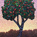 Apple Tree by James W Johnson