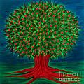Apple Tree by Jo-Anne Elniski