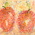 Apple Twins by Paula Ayers