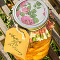 Applepie Filling Canned by Iris Richardson