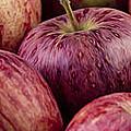 Apples 01 by Nailia Schwarz
