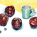 Apples by Katherine Miller
