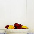 Apples by Margie Hurwich