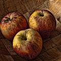 Apples by Steve Purnell